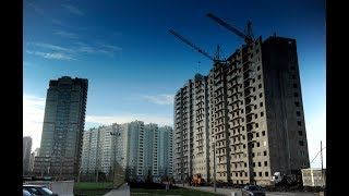 Недвижимость в России. Прогноз на 2018.