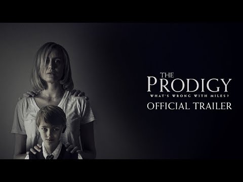 Video trailer för THE PRODIGY Official Trailer (2019)
