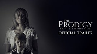 Trailer of The Prodigy (2019)
