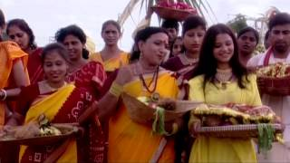 Bartin Ke Angna Mein Bhojpuri Chhath Sharda Sinha [Full Song] I Sakal Jagtarni Hey Chhathi Maiya - Download this Video in MP3, M4A, WEBM, MP4, 3GP