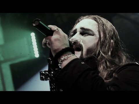 Powerwolf - Sanctified With Dynamite