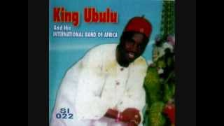 OZUOME AWA - King Ubulu & His International Band Of Africa