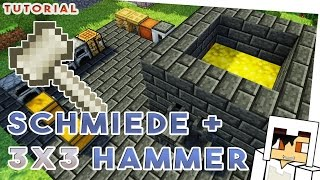 minecraft tinkers construct smeltery tutorial german - 免费