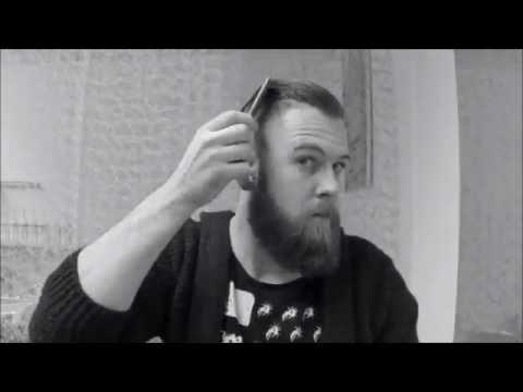 Das Haar nach den Antibiotika der Haarausfall