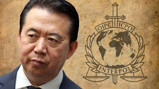 "Interpol President ""Resigns"" After Chinese Abduction"