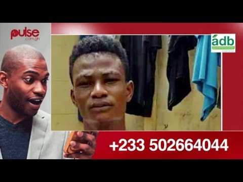 News On The Go: Daniel Asiedu is mentally unstable - Lawyer [March 1 2016]