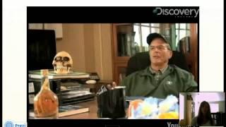 Forensic Science- Entomology