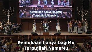 Kunaikkan Syukur - Praise & Worship Ibadah Raya GBI MPI, 27 Agustus 2017 - Part 4