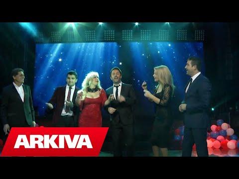 Sinan Hoxha ft Ermali - Fustani me kuklla