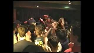 Strike Anywhere- S.S.T Sic Semper Tyrannis (Live @ The Green Room, Melbourne AUS 03AUG2003 4 of 13)