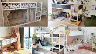 16 IKEA Kura Bed Hacks For Children Room
