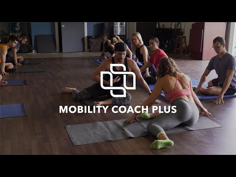 Mobility Coach Plus Online Course Preview - YouTube