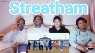 Dave   Streatham Official Video Reaction