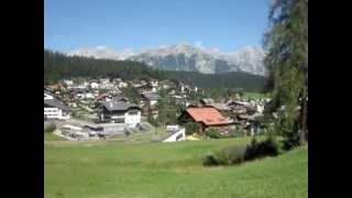 preview picture of video 'Seefeld in Tirol'