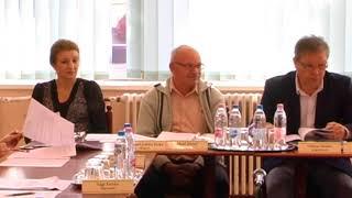 Képviselő Testületi Ülés Tiszalök 2017.10.26.