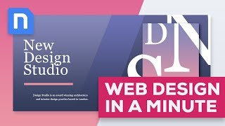 New Design Studio