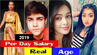 KumKum Bhagya Cast - Real Name   Real Age of Kumkum Bhagya