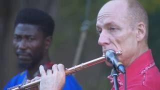 Wouter Kellerman : Grammy Award Winning Flautist