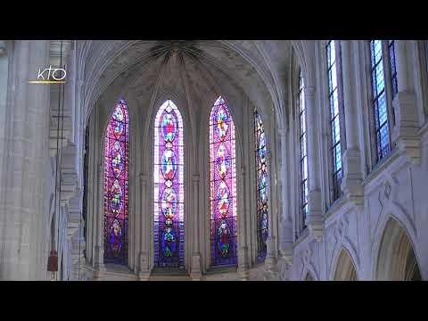 Vêpres du 20 juillet 2021 à Saint-Germain-l'Auxerrois