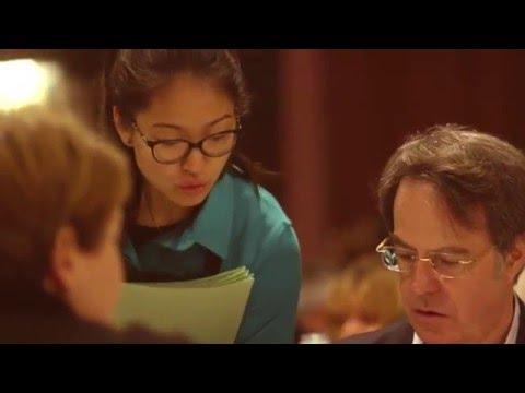 Voir la vidéo : Les jurés au concours