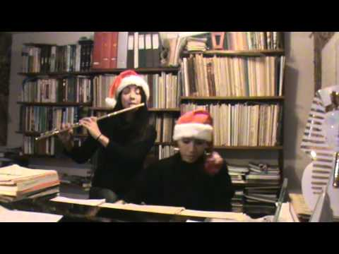 "LAST CHRISTMAS - THE SISTERS RÓSA & VÉDÍS (a.k.a. ""THE COVERGIRLS"")"