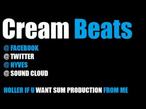 Cream Beats - Rich Forever 2012  TRAPBEAT