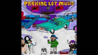 Curren$y – Parking Lot Music (Full Mixtape)