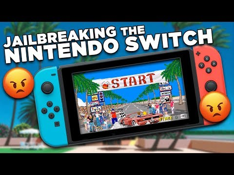, title : 'Why You Should Jailbreak the Nintendo Switch (ft. Out Run!)'