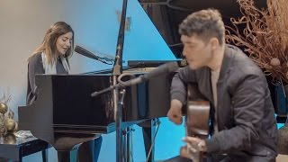 Samuel Adrián ft. Majo Solís - Great Are You Lord (Cover en Español) - All Sons and Daughters
