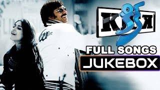 Kick (కిక్) Movie Songs Jukebox || Ravi Teja, Iliyana