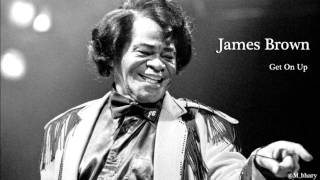 YouTube video E-card James Brown Get On Up