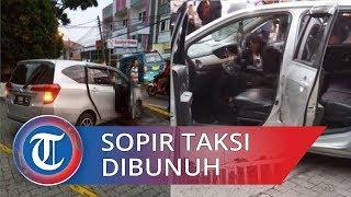 Polisi Ungkap Motif Pembunuhan Sopir Taksi Online di Bogor