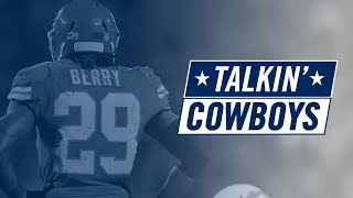 Talkin' Cowboys: Time To Strike In Free Agency? | Dallas Cowboys 2018-2019