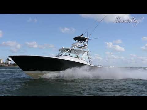 Bonadeo Custom Carolina Walkaround 45 video
