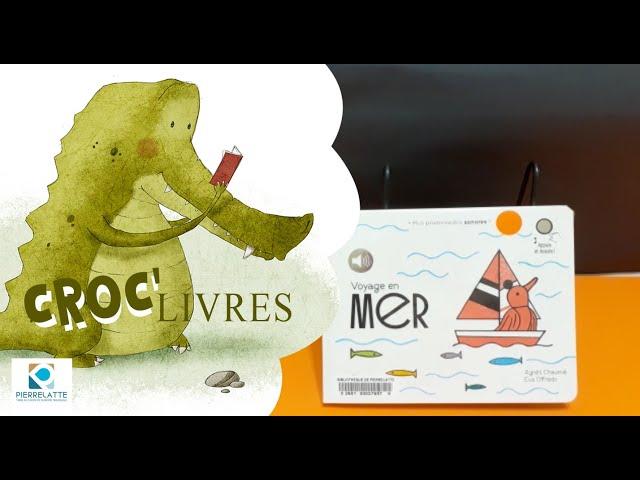 Croc'livres 7 octobre - groupe des petits