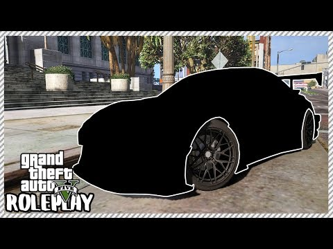 GTA 5 Roleplay - Buying My 'NEW' JDM Import Car | RedlineRP #115
