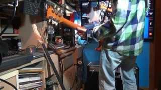 GOODBYE LETTER - JONNY LANG - Full Song