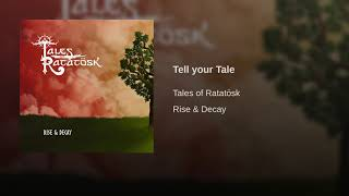 Tell your Tale