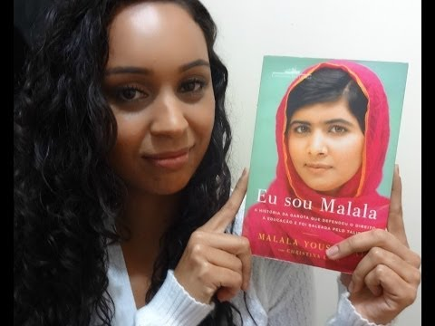 Resenha: Eu Sou Malala!
