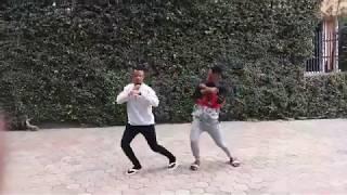 Harmonize Ft Diamond  Kwangwaru Official Video Dance