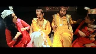 Chumi Da Sawal | Billy X Feat Hassan Abbas   - YouTube