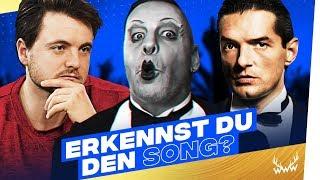 Erkennst DU Den Song? (mit Phil Laude)