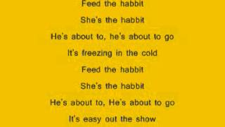 example never had a day lyrics