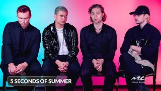 5 Seconds of Summer on