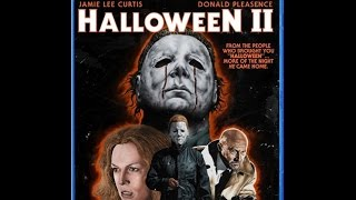 Halloween II: Collector's Edition Blu-ray Review
