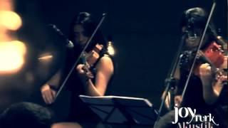 ZAKKUM // Anason ( JoyTurk Akustik )