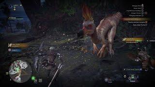 Monster Hunter World: Early Bites