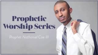 Alpha & Omega | We Exalt Thee | Prophetic Worship Instrumental