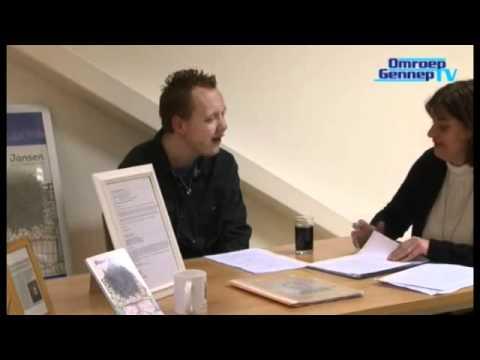 Interview Remy Ritmeijer over zijn kinderboek