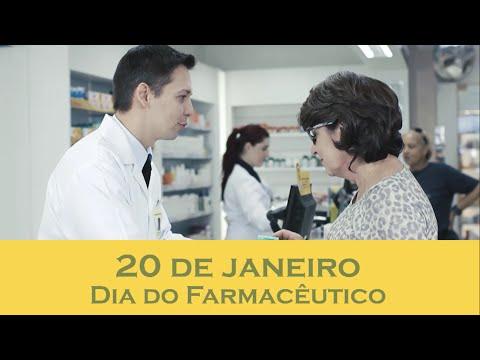 Dia Nacional do Farmacêutico